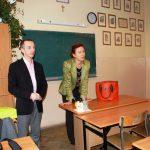 Erasmus popularny wśród maturzystów