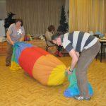 Kalejdoskop pomysłów – aktywne metody pracy z grupą