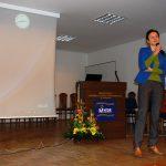 Barbara Tarka z Manager Travel Service