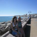 Zakończone praktyki w Andaluzji