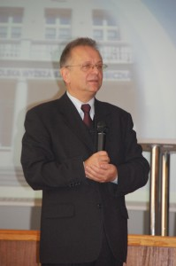 Prof. Leszek Kozioł