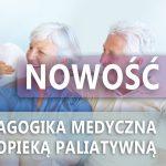 Studia podyplomowe – nowe specjalności!