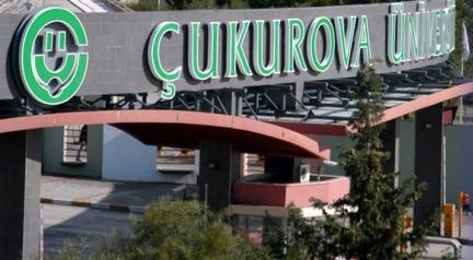 cukurova university