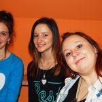 Trzy studentki Pedagogiki