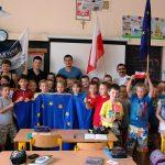 Lekcje europejskie