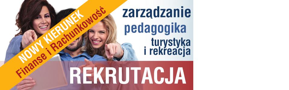 Rekrutacja na rok akademicki 2014/2015 przedłużona do 31 października!