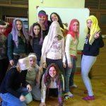 Pierwsi studenci pedagogiki zakończyli semestr międzynarodowy