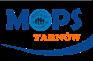 Logo MOPS w Tarnowie