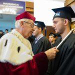 Zainaugurowano Jubileuszowy Rok Akademicki 2014/2015
