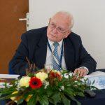 Odszedł od nas Profesor Leszek Kałkowski