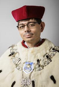 Rektor - Kozioł Michał