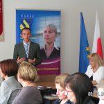 Praca w Europie – seminarium WUP