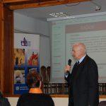 Podsumowanie i zakończenie konferencji przez Pana prof. MWSE dr hab. Michała Woźniaka - Rektora MWSE