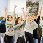 Tańce etniczne w edukacji najmłodszych