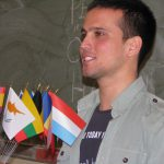 Hasan prowadzi konkurs dotyczący krajów UE