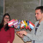 Erasmus+ na lekcji w SP nr 2 w Tarnowie