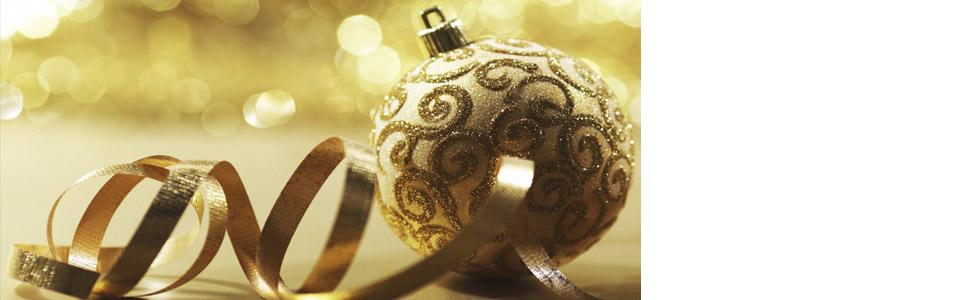 Święta Bożego Narodzenia – Nowy Rok