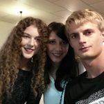 Studenci programu Erasmus