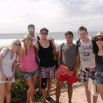 Wspomnienia ze słonecznej Portugalii