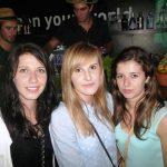 Trzy studentki