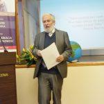 Prowadzący Sympozjum prof. Jan Paśko
