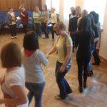 Piosenki, pląsy i tańce dla dzieci