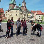 IV Międzynarodowy Tydzień Erasmusa