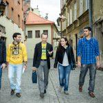 15 lat Erasmusa w MWSE
