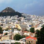 Wizyta pracowników naukowo-dydaktycznych w Atenach