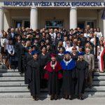 Uroczysta Promocja Absolwentów 2015
