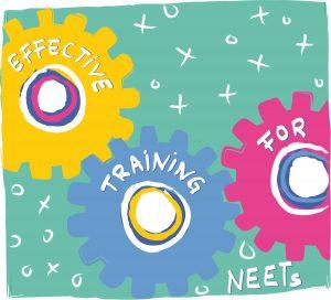 Logo projektu ET-NEETs
