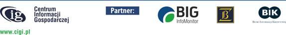 logo sponsorów konkurs bankowy