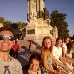 Praktyki w słonecznej Hiszpanii