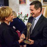 Nagroda Tertila ponownie w rękach Absolwentek MWSE!