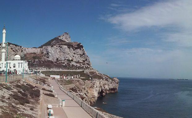 Wybrzeże Hiszpanii