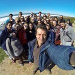 Studenci Turystyki i rekreacji oraz Zarządzania w Portugalii!