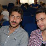 Studenci z Turcji