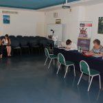 Komisja podczas egzaminu dyyplomowego
