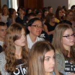 O tęczy dla VII LO w Tarnowie