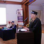 Wystąpienie przewodniczącej RUSS Beaty Podstawy