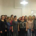 Spotkanie organizacji studenckich