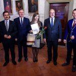 Nagroda Tertila ponownie w MWSE!