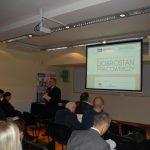 Rozpoczęcie seminarium przez prof. dr hab. Leszka Kozioła