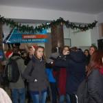 Uczniowie tarnowskich szkół średnich