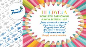 Tarnowski Junior Biznesu - baner