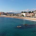 Praktyka w Lloret de Mar (Costa Brava)