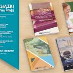 Nowe książki w Wydawnictwie MWSE