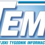 """Kanclerz MWSE w tygodniku """"Temi"""""""