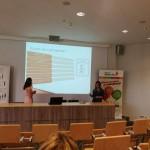 """Członkowie """"Paidagogos"""" na konferencji w Krakowie"""