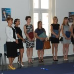 Studenci st. II stopnia - promotor prof. dr hab. L. Kozioł